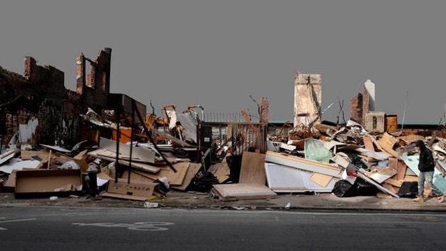 Lawmakers pass 9 billion dollar bill for Sandy relief