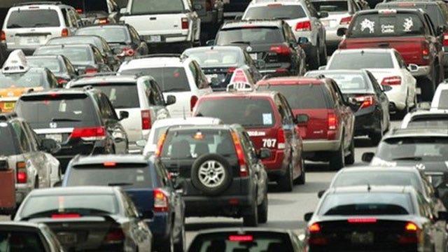 Man shot dead in road rage incident