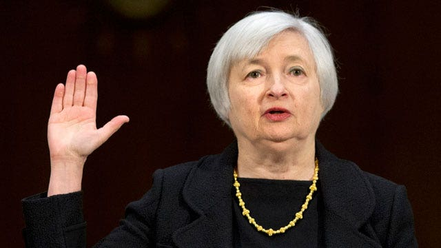 Bank On This: Senate to vote on Yellen