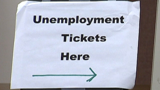 Questions over impact of extending unemployment benefits