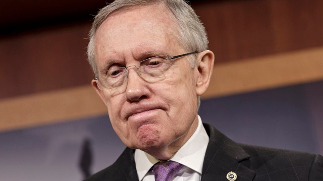 Senate returns for cloture vote to extend jobless benefits