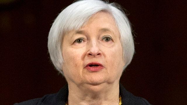 How will Janet Yellen steer the US economy?