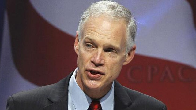 Sen. Johnson sues over congressional ObamaCare subsidy