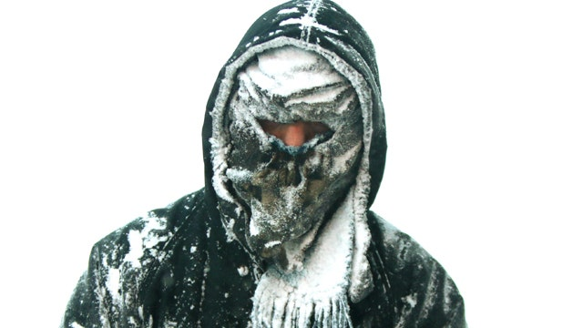 Tips to stay safe in dangerously low temperatures