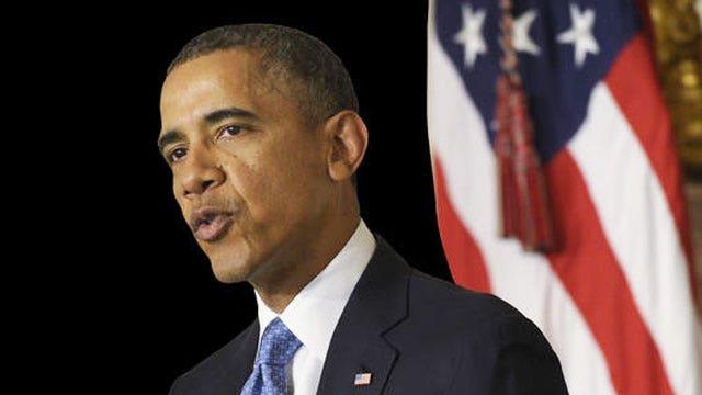 Political Insiders 1/6/2014: Politics 2014