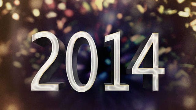 How to avoid de-railing from your 2014 resolutions