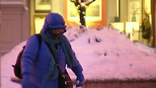 Dangerously low temperatures across Midwest; Northeast next