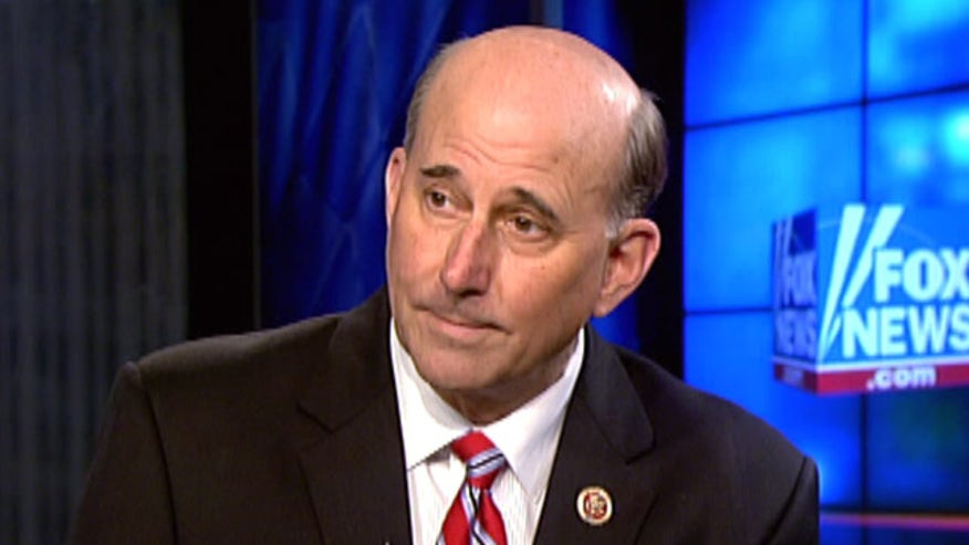 Rep. Louie Gohmert on Iran and why the US owes Israel an apology