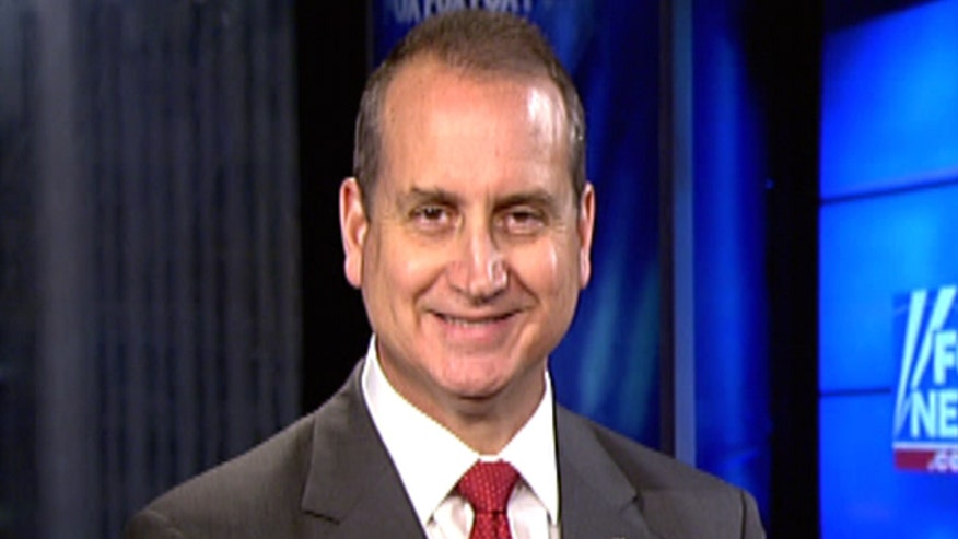 Rep. Mario Diaz-Balart explains how the GOP and Democrats can find compromise