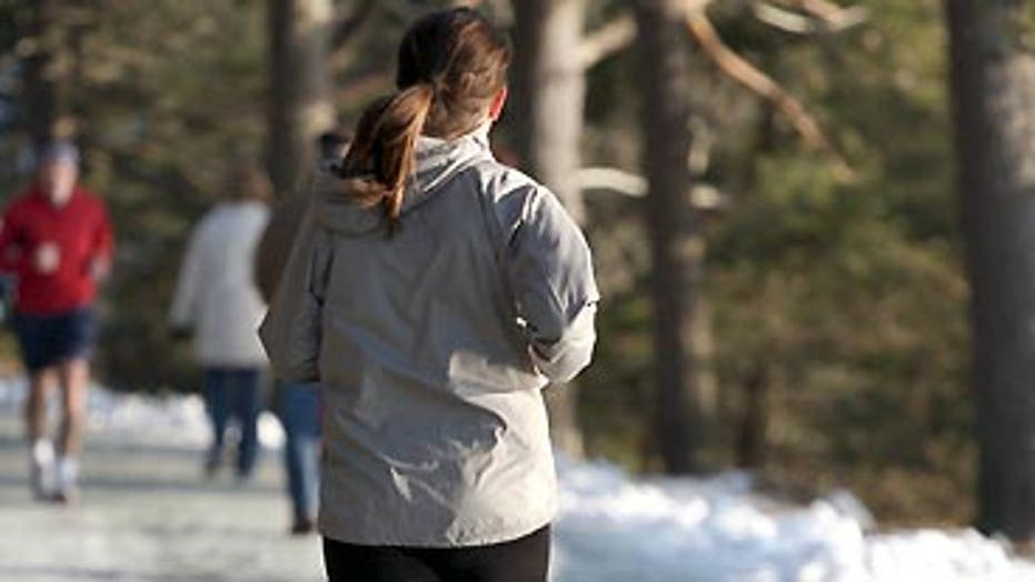 Winter Fitness Survival Guide