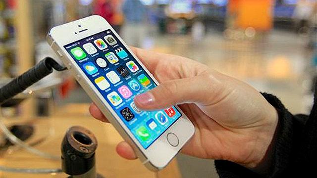 Big score for Apple's app store sales