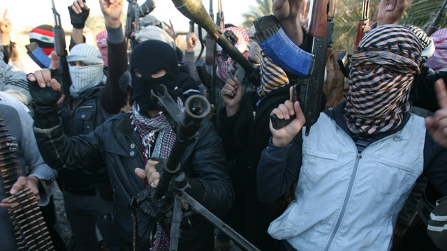 Is Al Qaeda threat in Iraq growing?