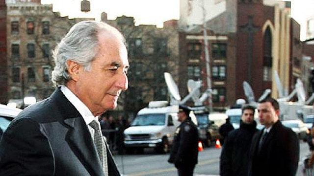 Greta: DoJ sells out, allows JPMorgan to settle Madoff case