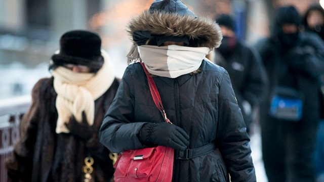 Will winter weather have chilling effect on recovery?