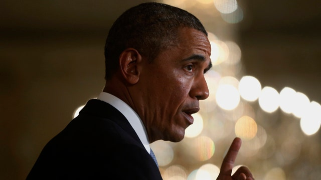 Political Insiders: Obama's foreign policy of retreat?