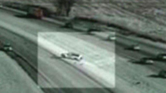 FBI joins manhunt for fatal road rage suspect