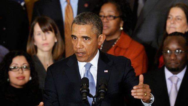Power Play 1/7/14: Obama rekindles 'poor' war