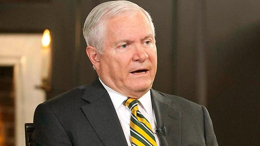 Robert Gates questioning handling of Afghan war