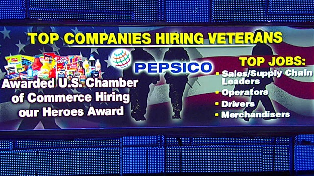Top 5 companies hiring this week