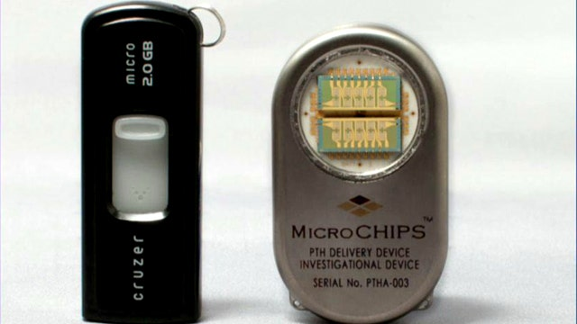 Medical breakthroughs on the horizon for 2013