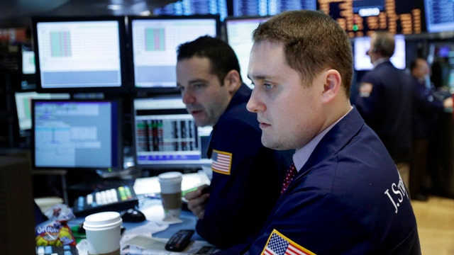 Wall Street bracing for low fourth quarter earnings