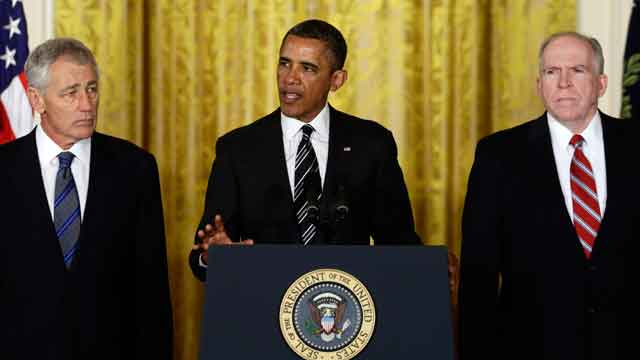 Congressional clashes ahead over Obama nominees
