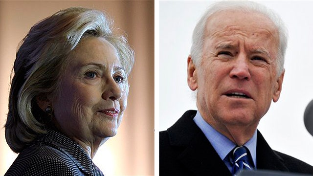 Joe Biden and Hillary: The biggest losers from Gates' book