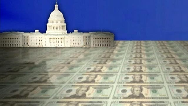 What are solutions to America's debt crisis?