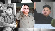 Three generations of oppression in North Korea; battling celiac disease