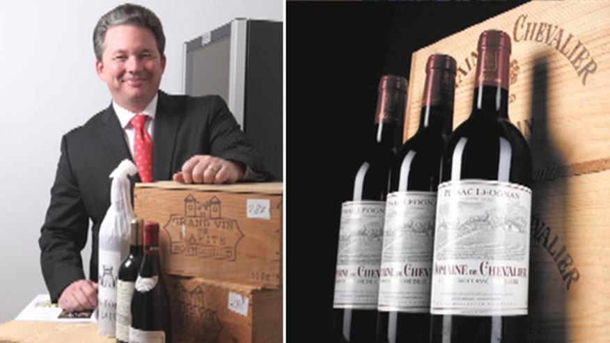 Master of Wine, Charles Curtis, explains how Bordeaux doesn't have to be intimidating. He brings three affordable wines from the region to fit any occasion
