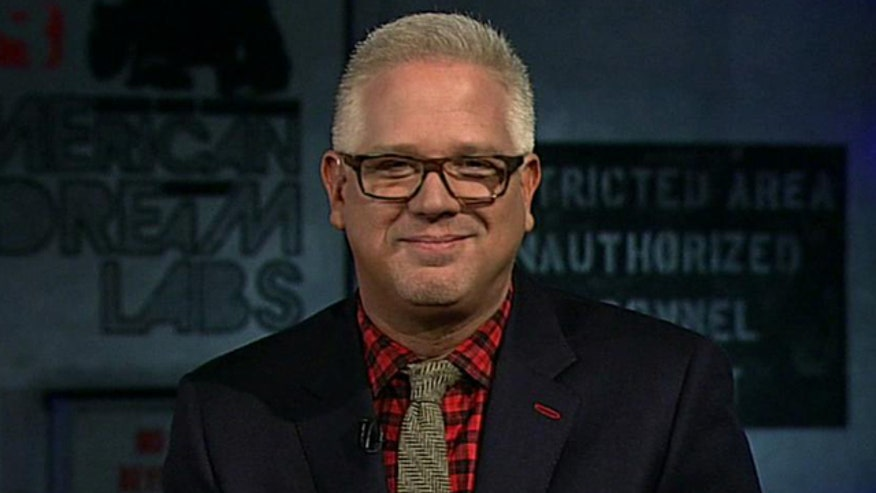 'The Blaze' host talks about his offer to buy Current TV from Al Gore