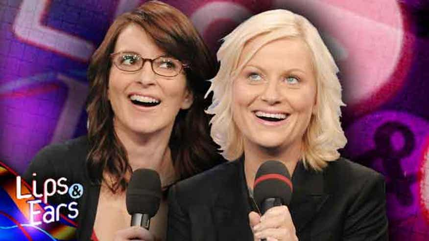 Liz Smith Dishes on Tina Fey & Amy Poehler hosting the Golden Globes