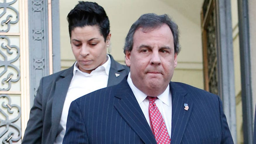 Damage control in New Jersey as 'Bridgegate' grows