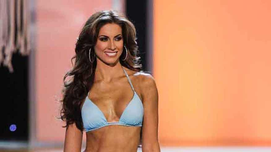 Is overnight sensation Katherine Webb doing a photo spread for Maxim magazine?