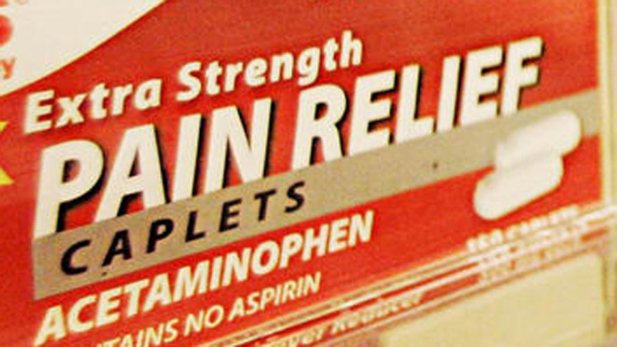 Acetaminophen commonly overused