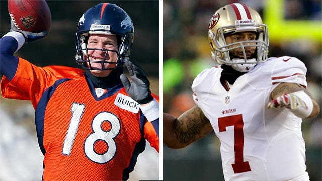 Why quarterbacks play such big roles in NFL playoffs
