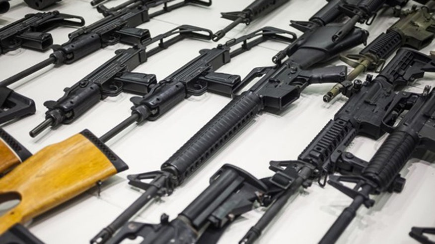 Poll: 74 percent think Americans have constitutional right to own a gun