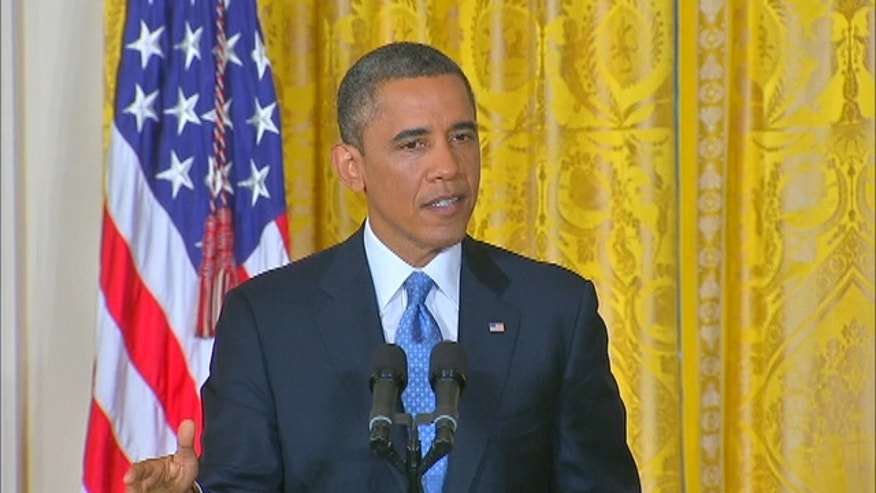 President Obama responds to criticism that new cabinet is not diverse enough.