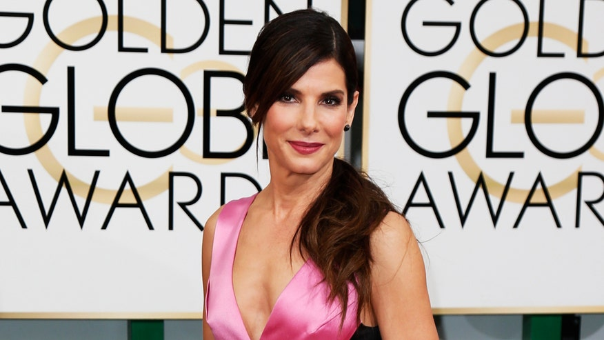 How to achieve 'Gravity' star Sandra Bullock's messy side ponytail.