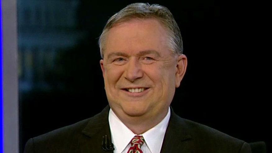 Rep. Steve Stockman reveals how he would try to seek Pres. Obama's impeachment if he implements new gun control measures by executive order