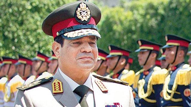 President of Egypt 2014 Egypt in 2014 | Fox News