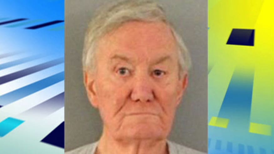 77-year-old arrested over altercation