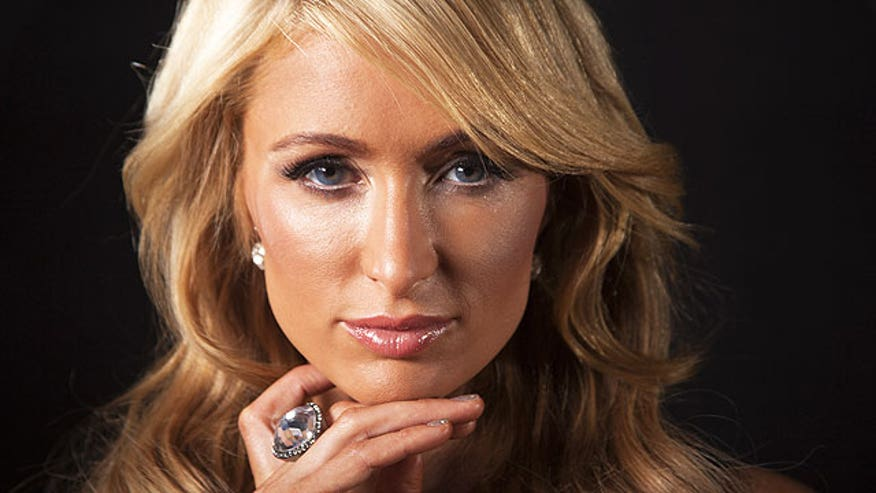 Paris Hilton is building a dream house for her little furry friends.