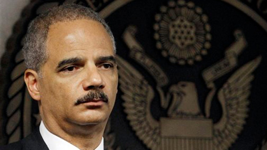 Holder to ban FBI agents from using religion in counterterrorism probes