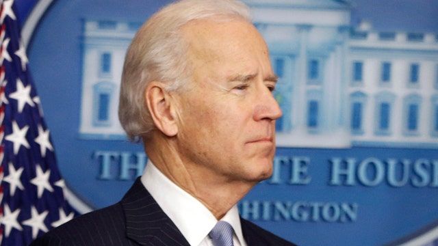 Biden gun control proposal likely to spark fight in Congress