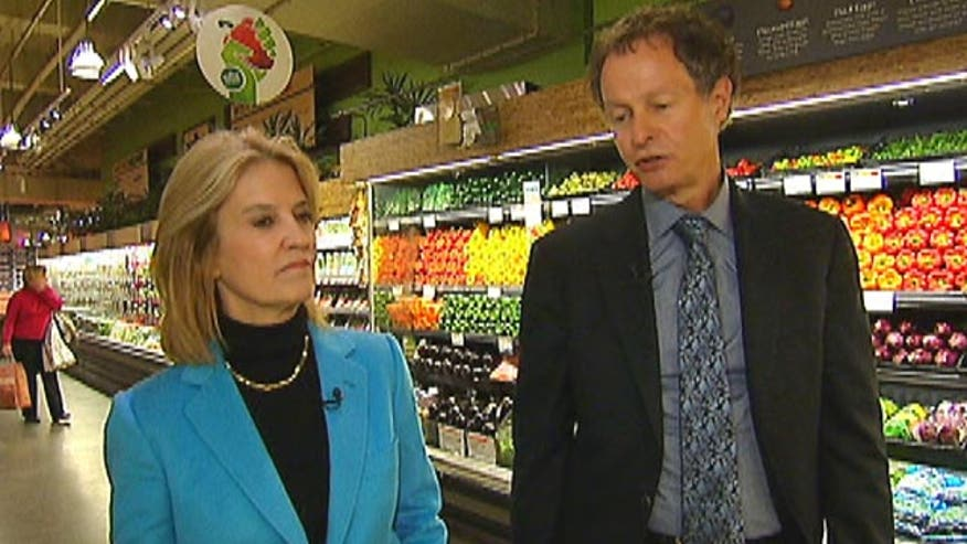 Co-CEO gives Greta tour of Whole Foods, dishes on new book, on whether he regrets calling ObamaCare 'fascism' and more