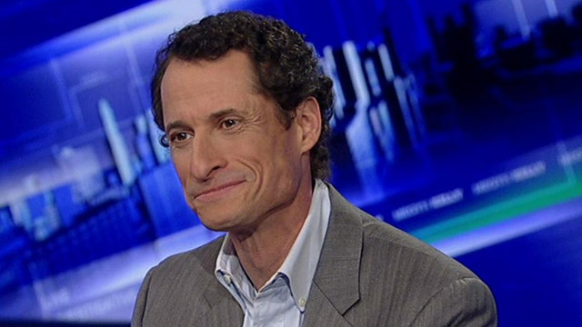 Anthony Weiner sounds off on health care in America