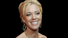 Kate Gosselin's twins had trouble speaking about how their reality TV upbringing influenced them