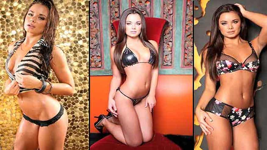 Maxim magazine picks the sexiest girl next door every year. And this year the honor goes to...