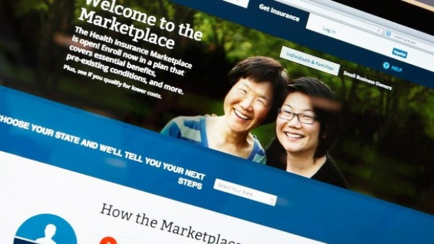Surveys show uninsured not signing up